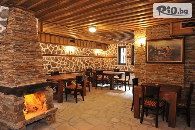 Хотел Славова Крепост 3* Галерия #15