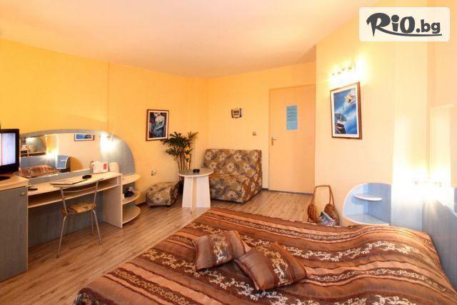 Хотел Колор Галерия #11