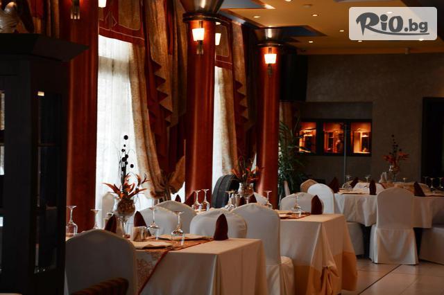 Diplomat Plaza Hotel &Resort Галерия #7