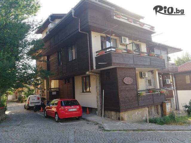 Къща за гости Лилия 3* Галерия #1
