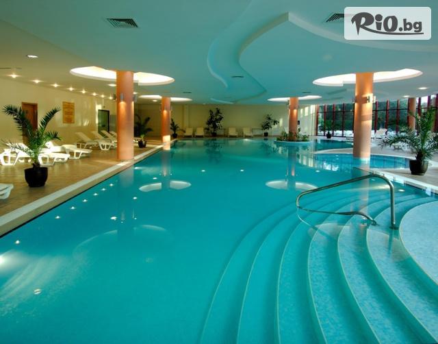 Хотел Helios Spa Галерия #16