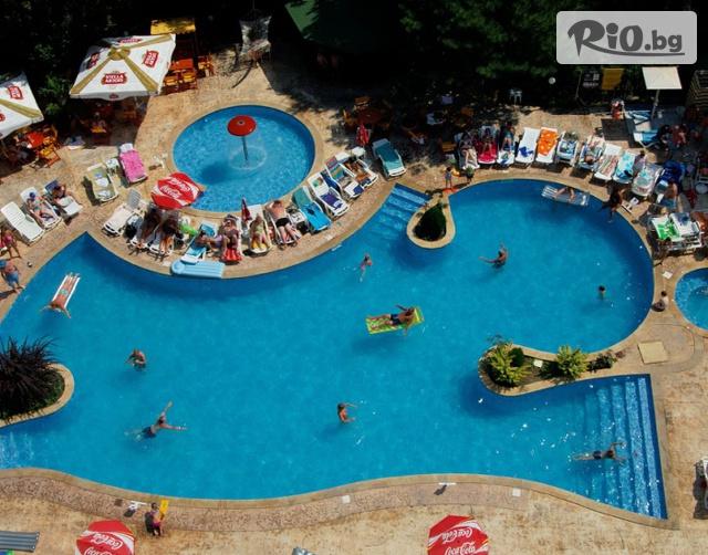 Хотел Helios Spa Галерия #2