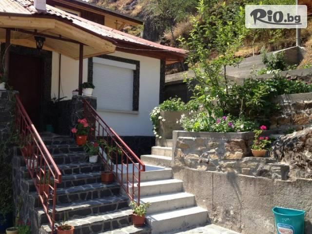 Къща за гости Венци Галерия #1