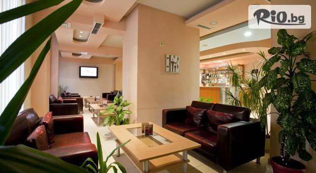 Хотел Интелкооп Галерия #8