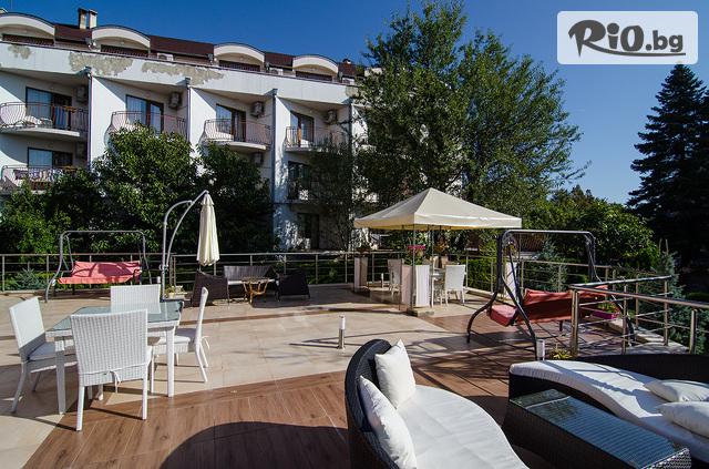 Fantazy Apartments 3* Галерия #6