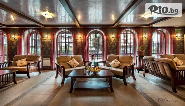 хотел Гранд Рояле Банско Галерия #9