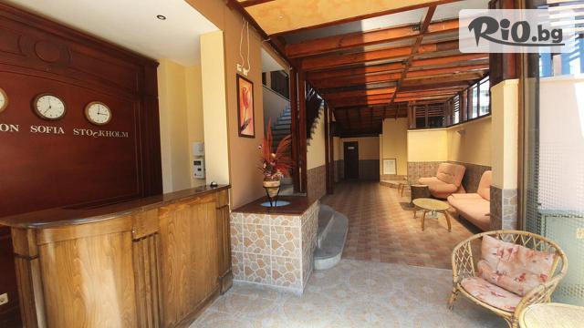Хотел Вила Бора Галерия #2