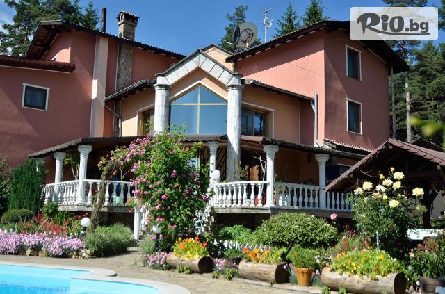 Семеен хотел Кълвачеви Галерия #4