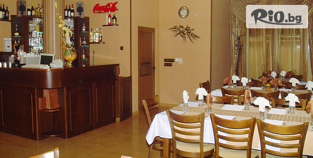 Хотел Жери Галерия #11