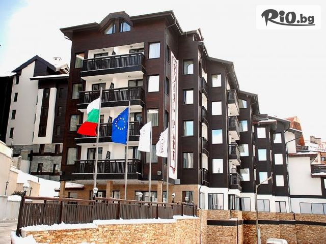 Хотел Роял Парк 4* Галерия #1