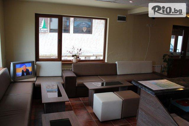 Апартаменти Невада Галерия #26