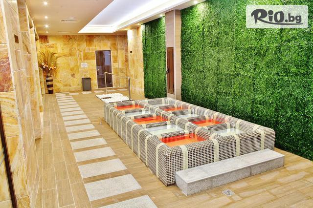 Хотел Инфинити Парк и СПА Галерия #13