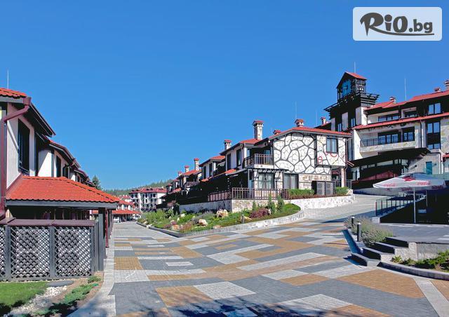 Ruskovets Resort &Thermal Галерия #5