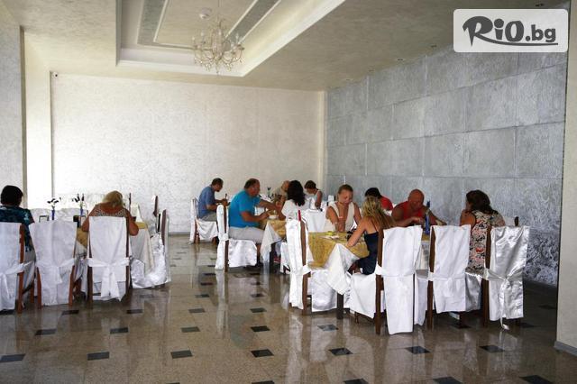 Хотел Каменец Галерия #14