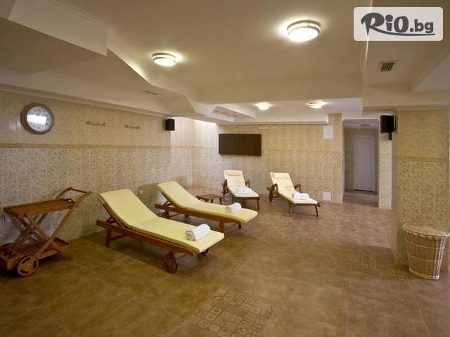 Хотел Чинар Галерия #9