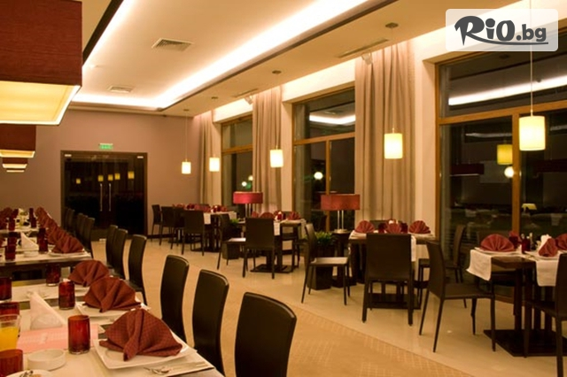 Хотел Велина 4* Галерия #13