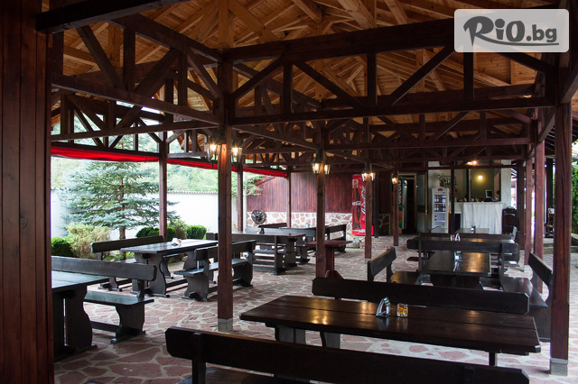 Хотел Арго Галерия #11