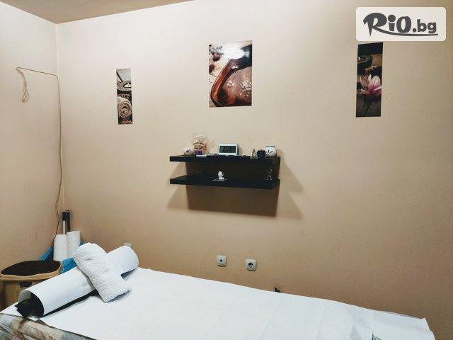 Студио за масаж и СПА Нирвана Галерия снимка №2