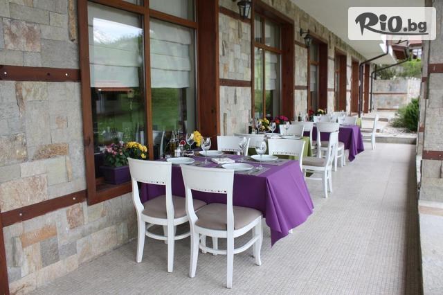 Хотел Панорама Ризорт Галерия снимка №4