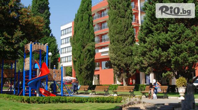 Хотел Виго Галерия снимка №1