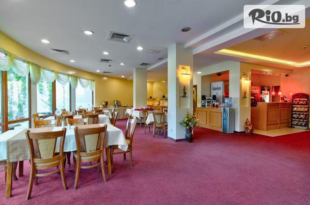 Хотел Атлант Галерия #6