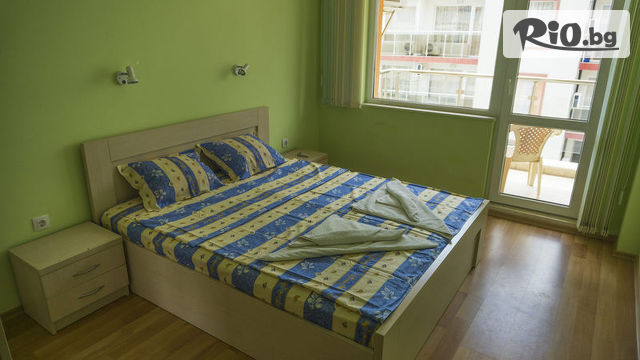 Хотел Дариус Галерия #34