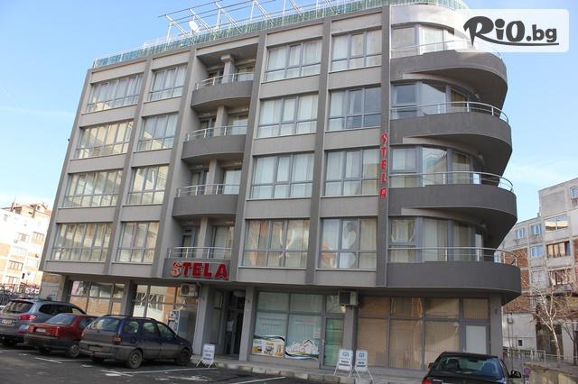 Хотел Стела Галерия #1