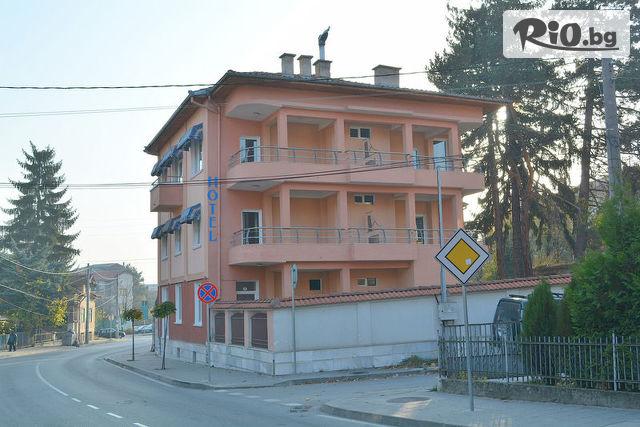 Къща за гости Магдалена Галерия #1
