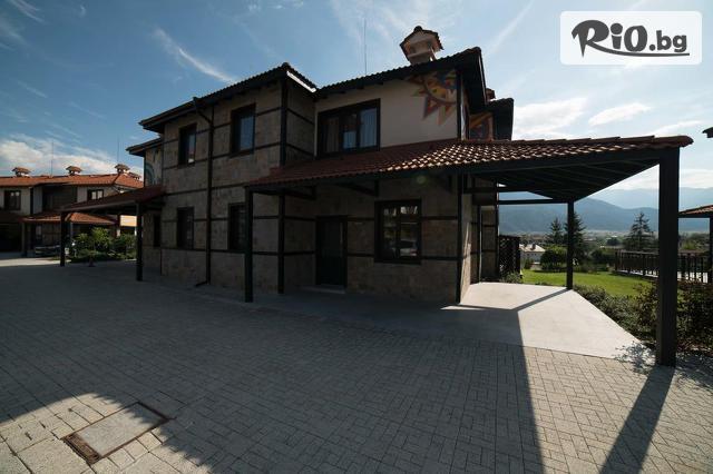 Ruskovets Resort &Thermal Галерия #4