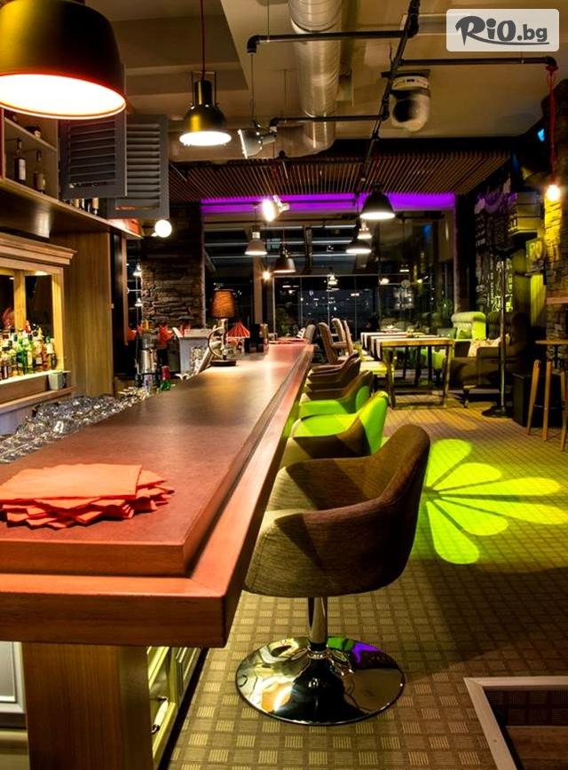 AJ Restaurant & Bar Галерия #12