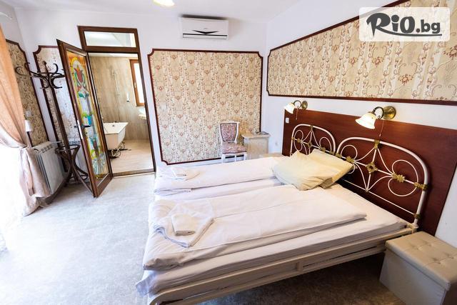 Семеен хотел Тихият кът Галерия #11