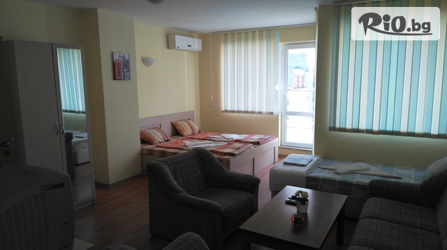 Хотел Дариус Галерия #26