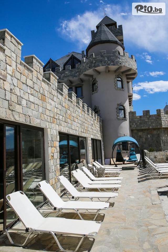 Royal SPA Valentina Castle Галерия #5