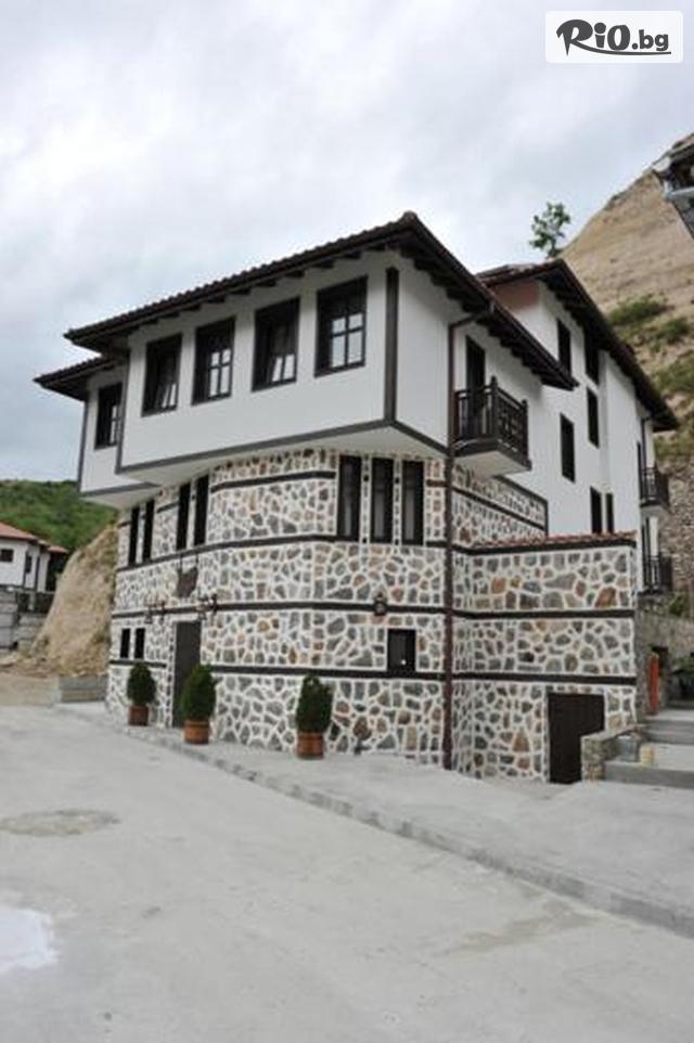 Хотел Славова Крепост 3* Галерия #1