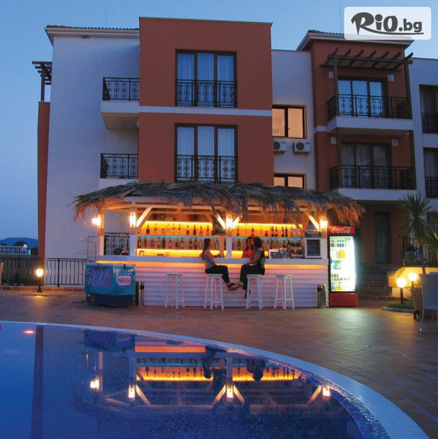 Хотел Коста Българа Галерия снимка №3