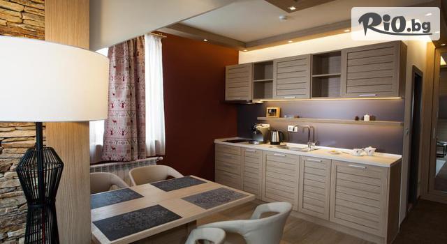 Хотел Амира 5* Галерия #7