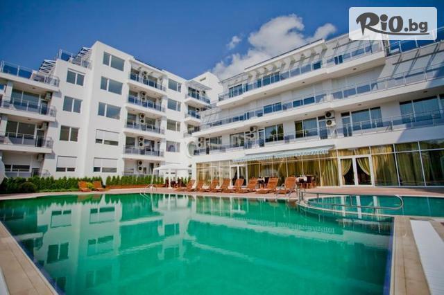Хотел Инкогнито Галерия #3