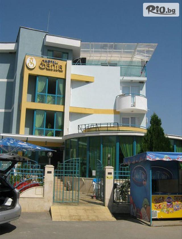 Хотел Сания Галерия снимка №3