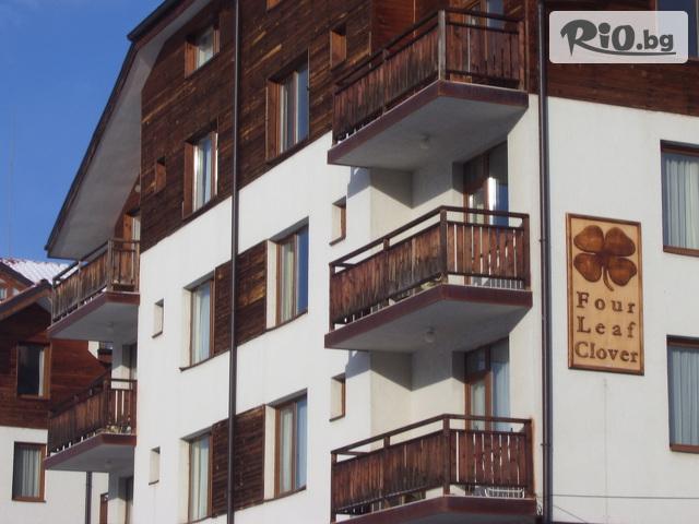 Хотел Четирилистна Детелина Галерия #3
