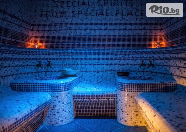 Diplomat Plaza Hotel & Resort Галерия #9
