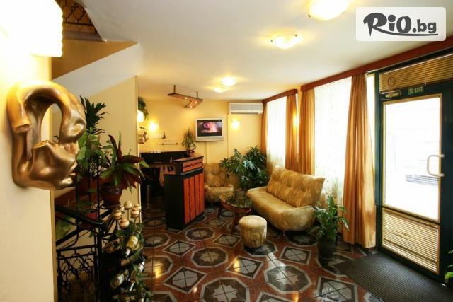 Хотел Колор Галерия #5