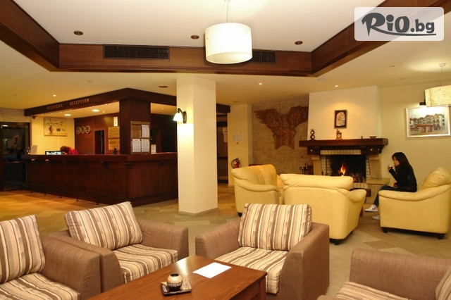 Хотел Уинслоу Инфинити Галерия #5