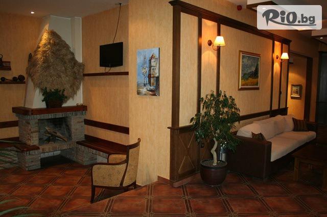 Хотел Евелина Палас 4* Галерия #13