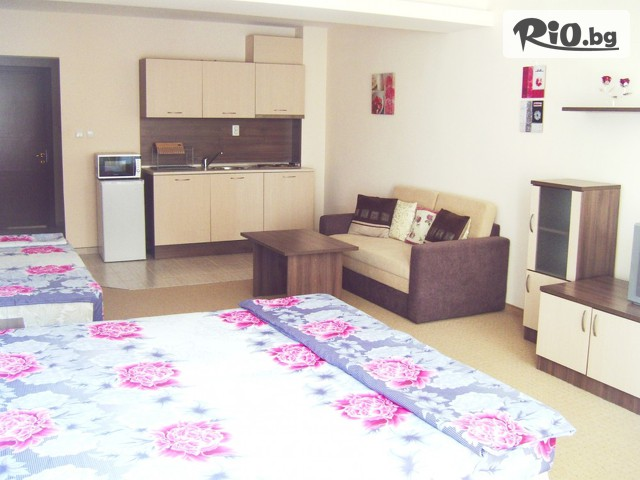 Хотел Радис Галерия #11