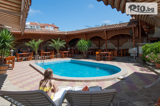 Хотел ЕОС Галерия #5