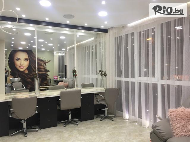 Салон за красота Вероника Галерия #2