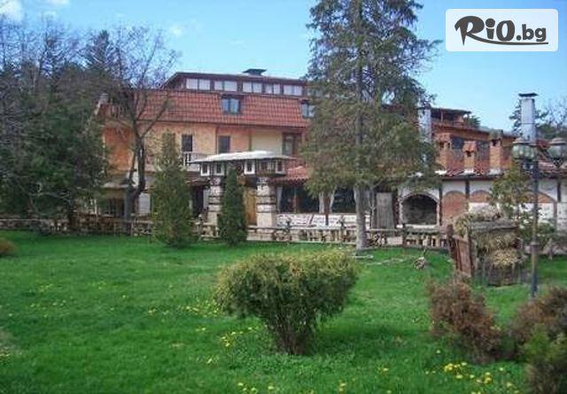 Хотел Рим Галерия #4
