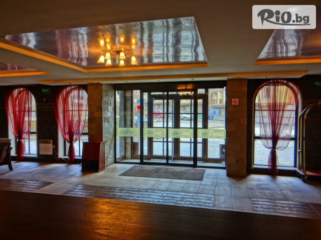хотел Гранд Рояле Банско Галерия #8