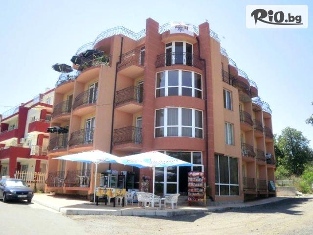 Семеен хотел Денз Галерия снимка №2