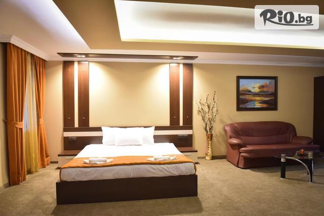 Хотел Ротманс 3* Галерия #20